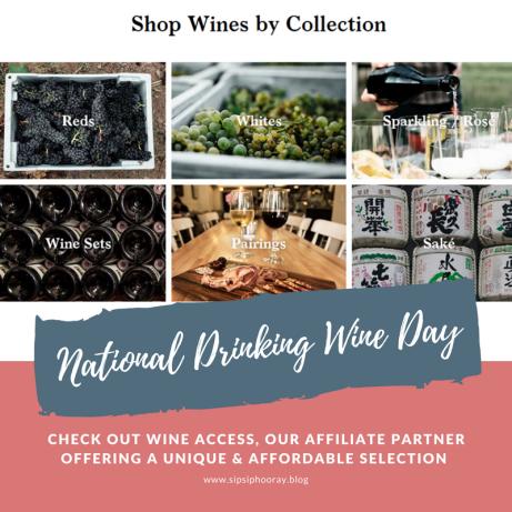 Wine Access PDF